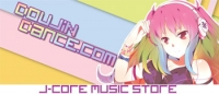 Doujindance - J-Core CD Store