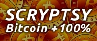 Scryptsy.com - Fixed Bitcoin Cloud Mining