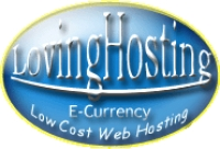 Pay hosting with Bitcoin and Litecoin