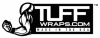 TuffWraps - Athletic Wrist Wraps