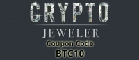 Crypto Jeweler - Diamonds, Gold & Silver
